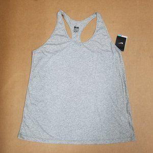 Nike Dri-Fit Tank Top Womens Size X-Large Grey